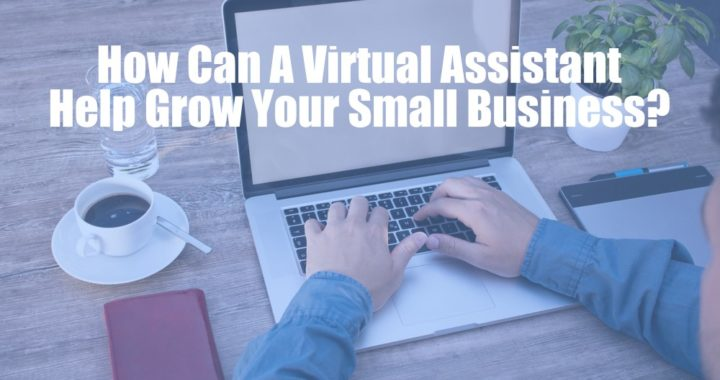 virtual assistant help grow small business- athena online